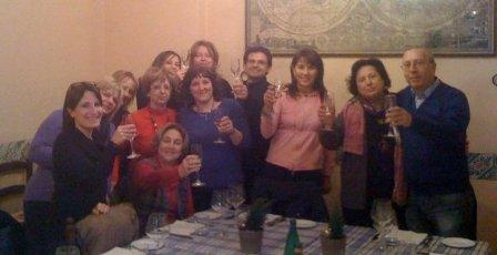 Gruppo Campania